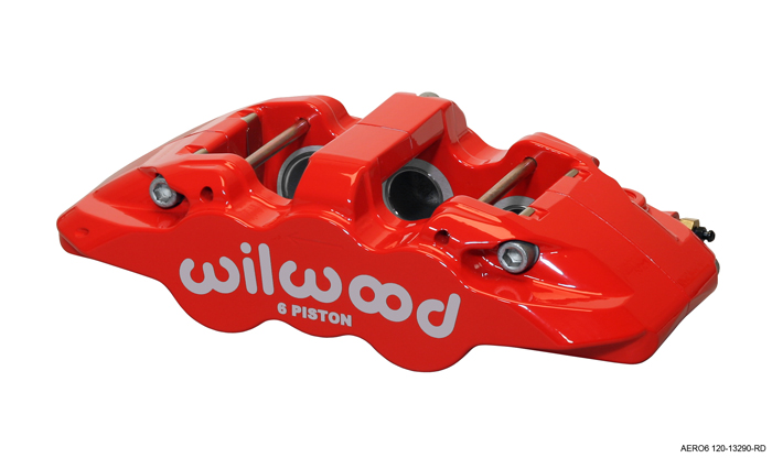 Aero6 Radial Mount Red lg