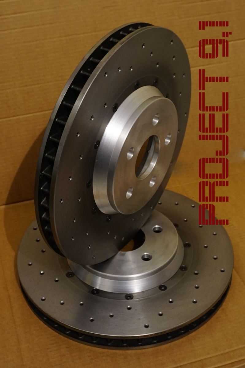 91 floating brake disc